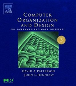 Computer Organization And Design 3rd Ed Solution Manual Book E Buk